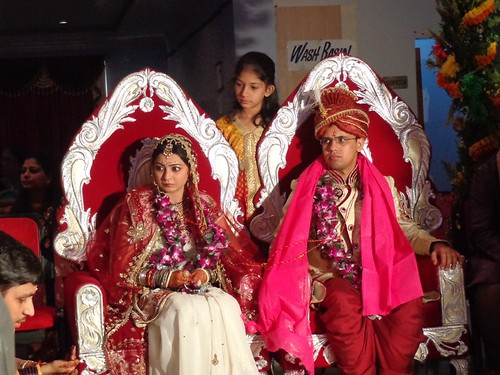 Batchmates Sadasiv-Niyati: Nikita_Mehul marriage