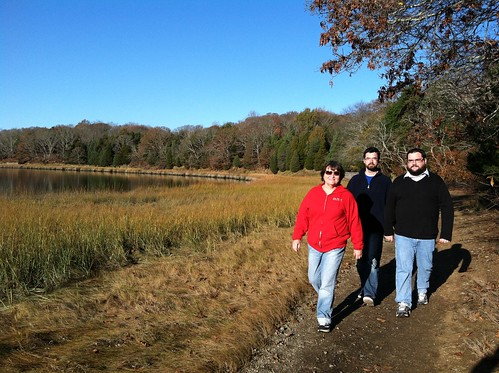 Nauset Marsh Trail 2012
