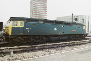 47077 'North Star'