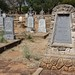 Old German cemetery, Tsumeb