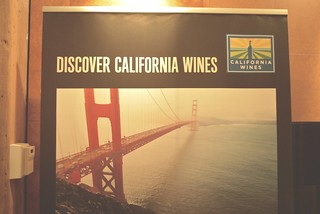 Discover California Wines | Blue Water Cafe + Raw Bar @ Yaletown, Vancouver