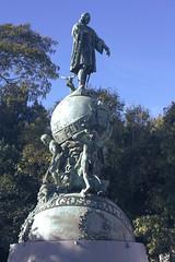 Plaza colon - Guatemala