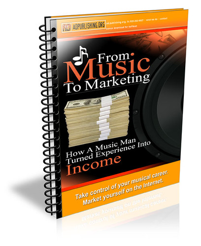Online Music Marketing
