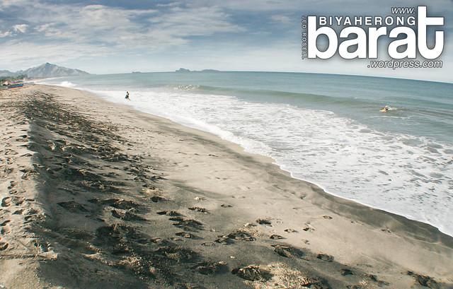 San Narciso Crystal Beach Zambales