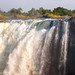 Victoria Falls - Devil's Pool Madness