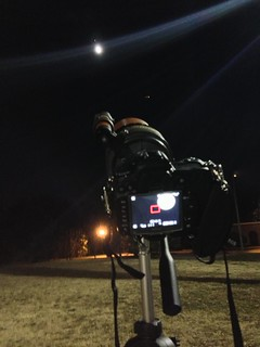 Shooting the moon 3