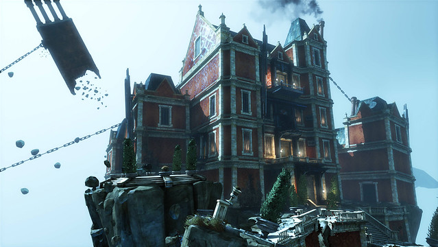 Dishonored: Dunwall City Trials Review