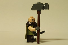 LEGO The Hobbit An Unexpected Gathering (79003) - Dwalin