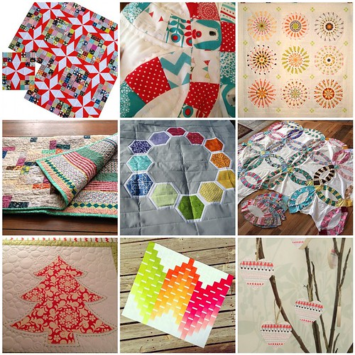 Friday Favs 11.30.12 by Bluprint Textiles