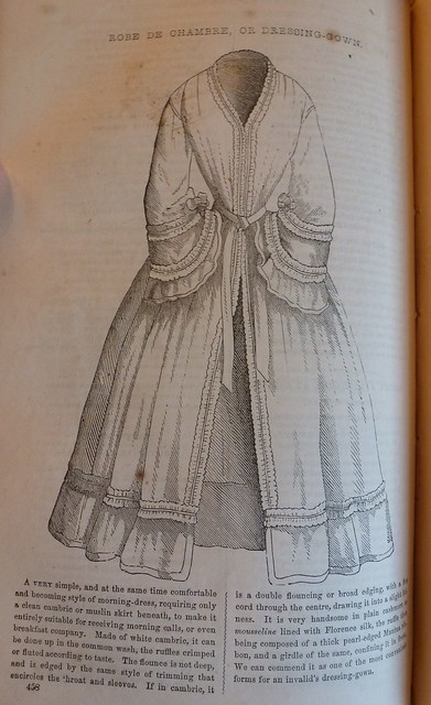 Godey's Lady's Book, May 1853 3