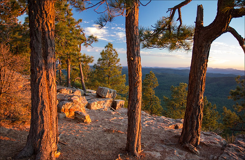 sunset arizona canon landscape mogollonrim circularpolarizer 550d efs1755mmf28isusm leefilters t2i lifelover4 stickneydesign