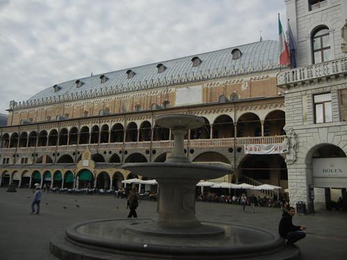 DSCN0937 _ Palazzo della Ragione, Padova, 12 October
