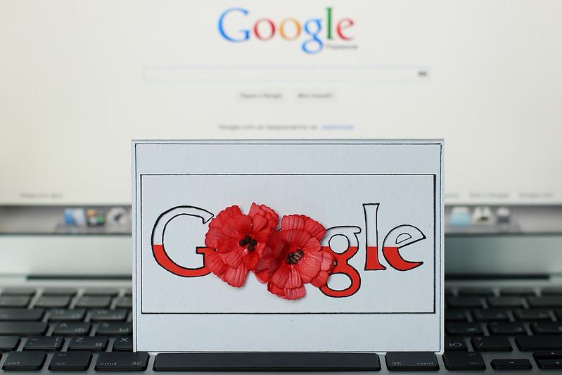 Открытки в гугле