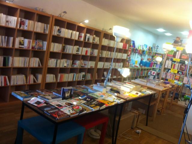 librairie tabelle tae Belgique