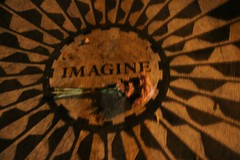 Imagine at night