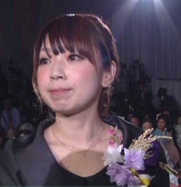 山田尚子〔Naoko YAMADA〕 2012 ver.