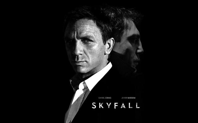007 Координаты Скайфолл