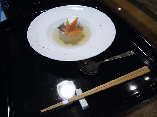 蕎麦・菜食『一如庵』@宇陀市-09