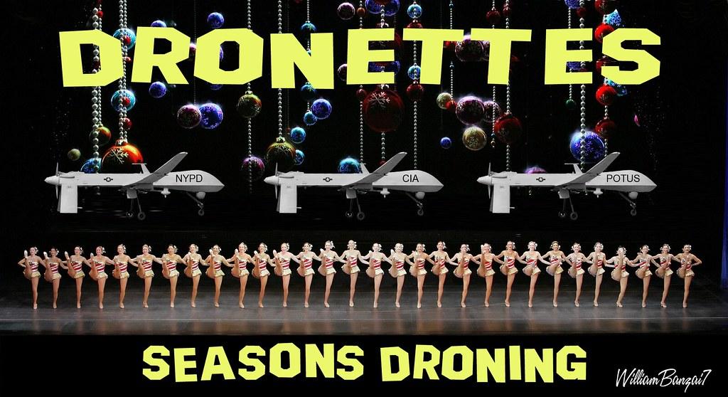 DRONETTES
