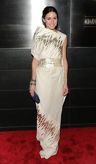 Olivia Palermo Orient Trend Celebrity Style Women's Fashion