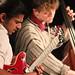 Chris Young Quartet + Michael de Souza Trio @ Herts Jazz