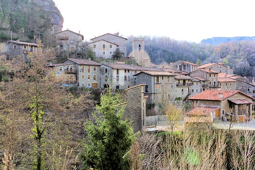 Rupit the town_9512