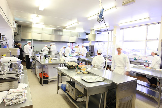 Website - Hospitality & Catering