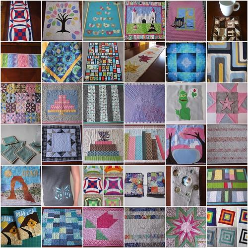 2012 mosaic