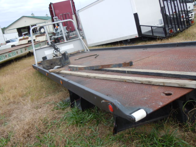 Used  Foot Truck Beds