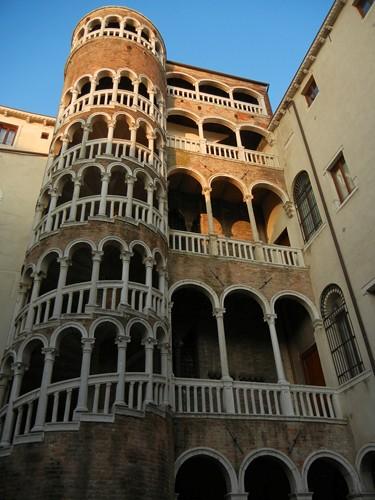 DSCN1882 _ Palazzo Contarini del Bovolo, 14 October