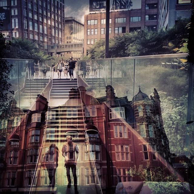 New York + London 04