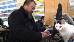 Ai Weiwei Never Sorry - Film Still