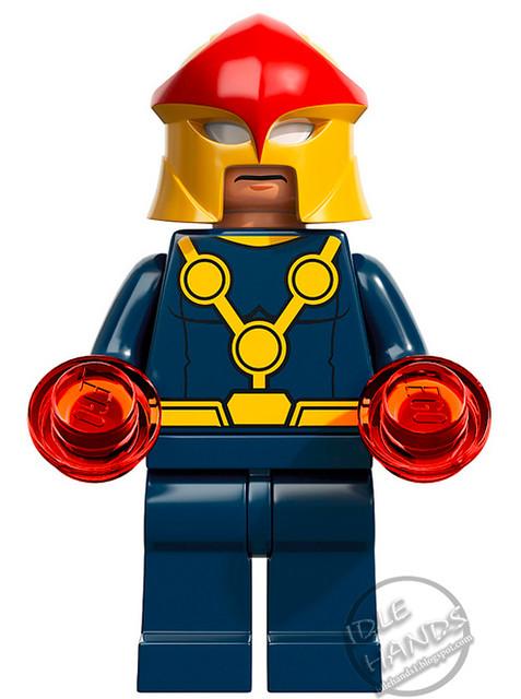 8250951593 7d935496b6 - Nova ultimate spider man ...