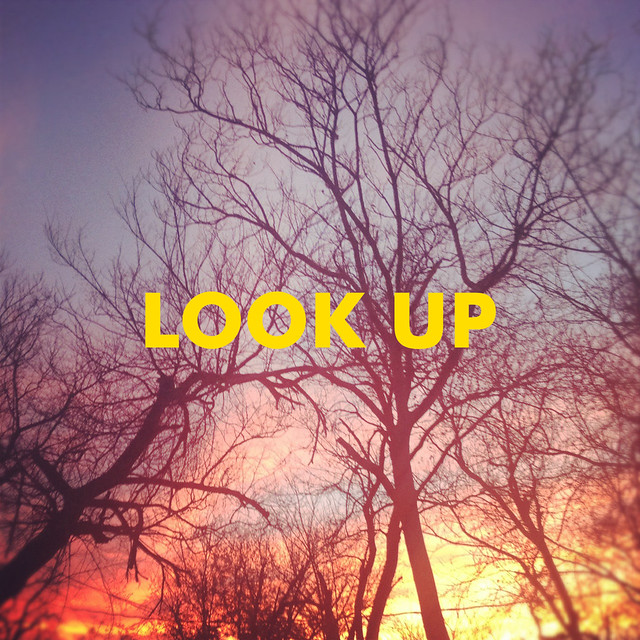 LookUpSky