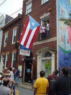 Flag Raising 9-2011 2