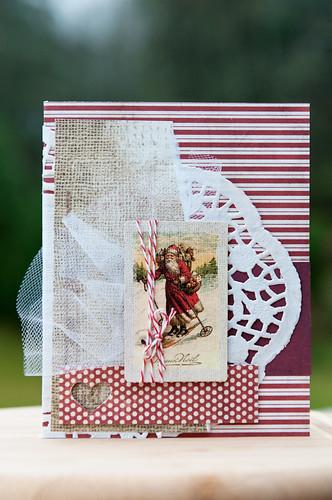 St. Nicholas card