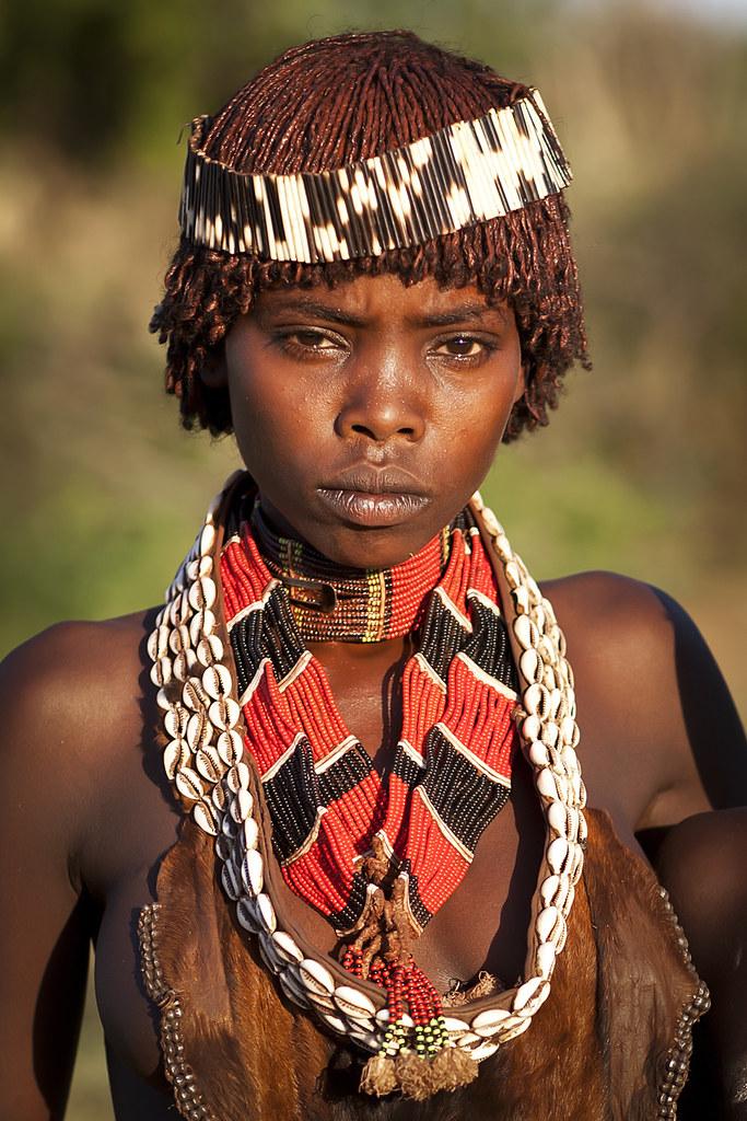 The African Phenotype Diversity Thread - Culture 9 - Nigeria-1558