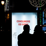 Consumer Metrics Institute: Hard Year Ahead