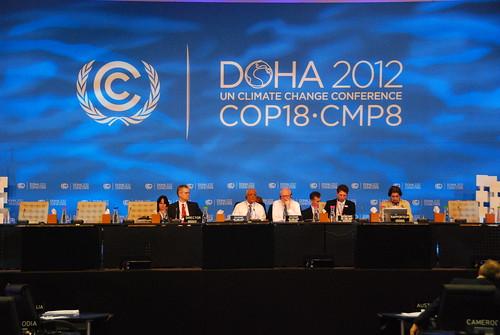Doha - COP 18 - Dec 8, 2012 009