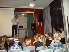 Høstfest 2012 - Askim 4H