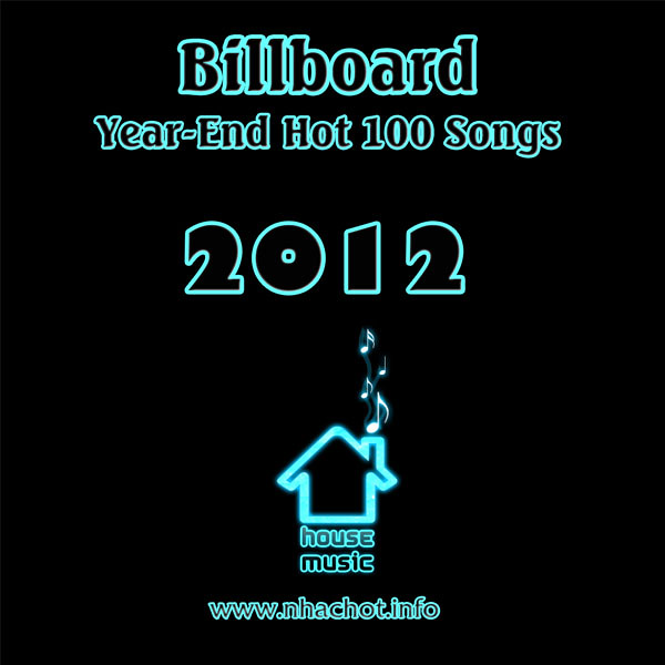 VA – Billboard 2012 Year End Hot 100 Songs (2012) (iTunes Plus AAC M4A) [Album]