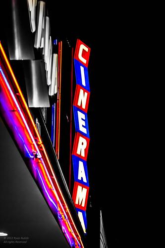 Cinerama 1