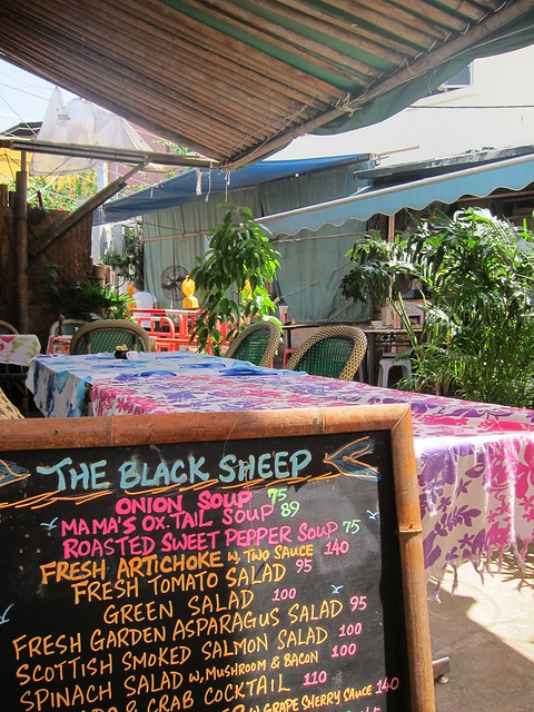 Black Sheep Shek O