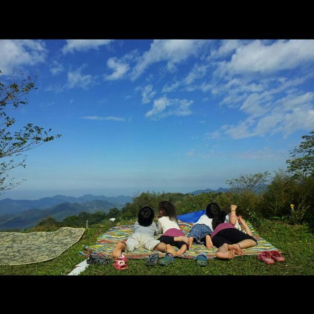 20121216 太美好的大自然了!