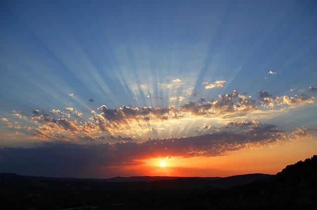 gargano sunset 2