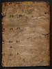 Binding of Auerbach, Johannes: Processus iudiciarius