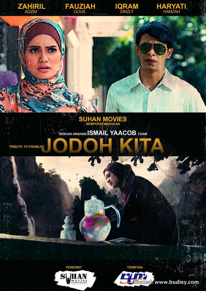 poster Jodoh Kita