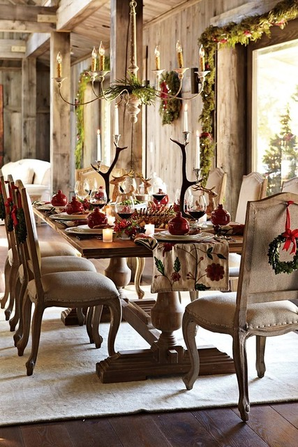 christmas tablescape (2)