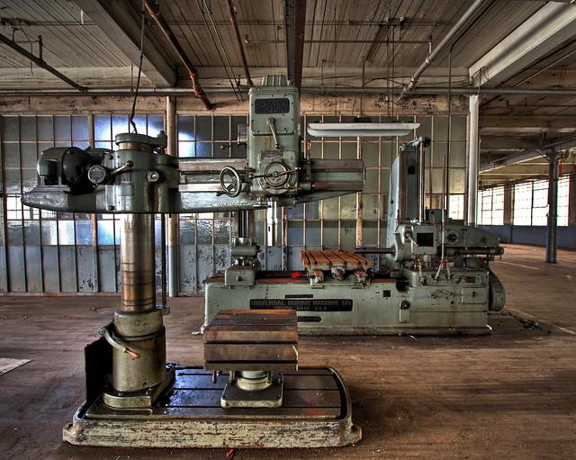 ct machine shop