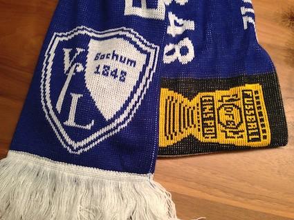 VfL Bochum (Schal): DFB-Pokal